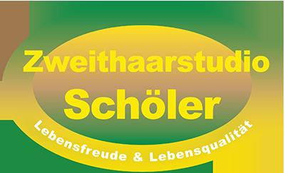 Zweithaarstudio-Logo